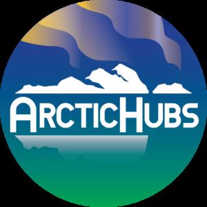 Arctichubs logo